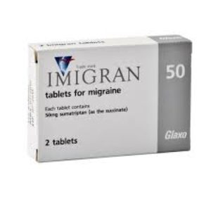 Imitrex / Imigran
